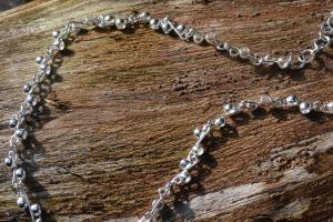 Tips voor het bewaren van je zilveren sieraden